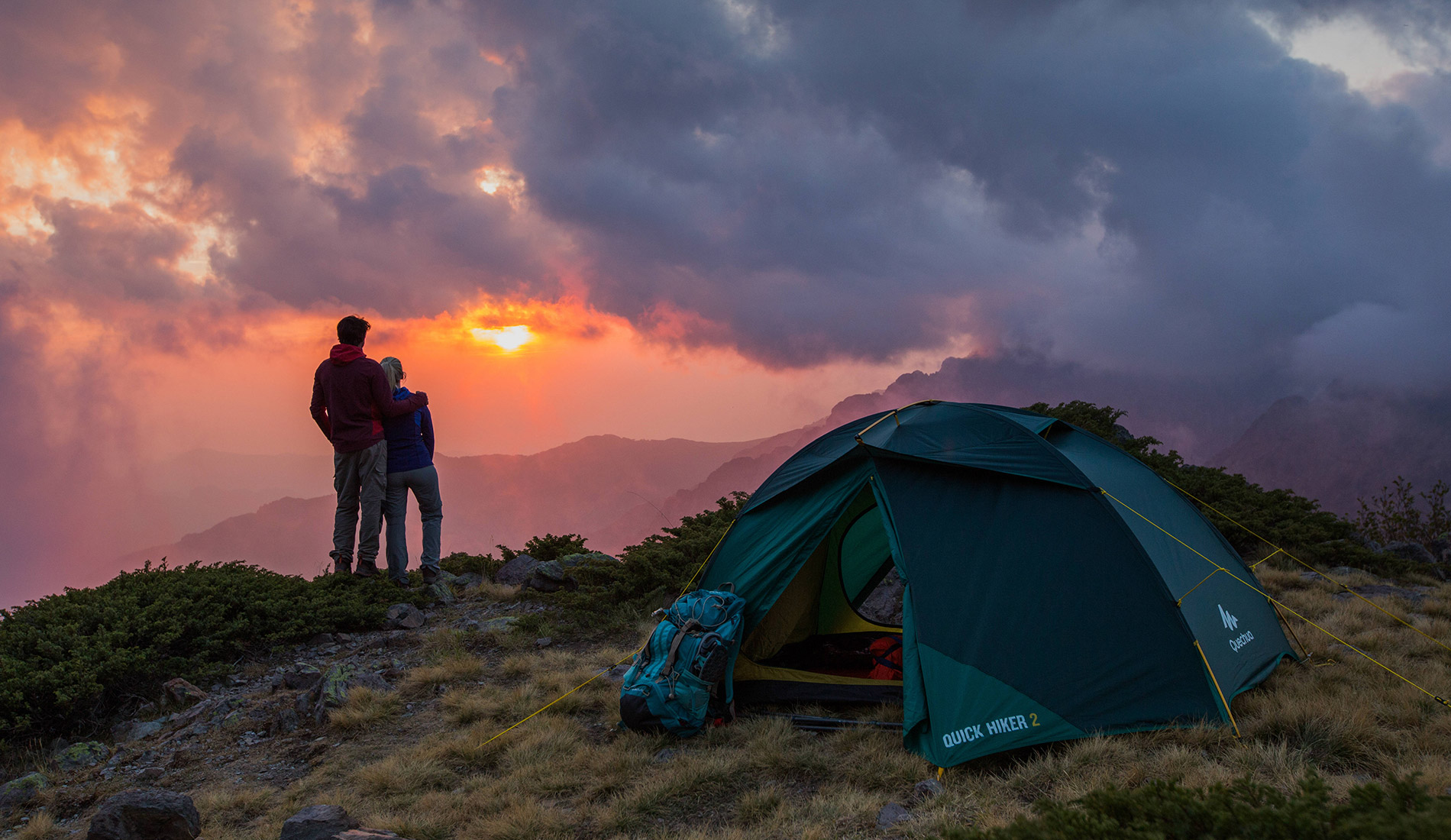 7 camping equipment you need for a perfect camping ...