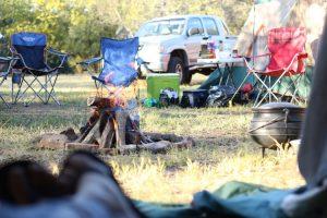 Camping Chairs and Hammocks, Camping Gear