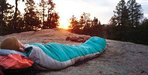 Sleeping Bags, Camping Gear