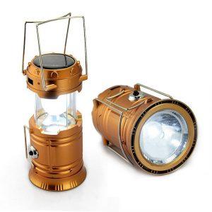 Lamps & Lanterns, Camping Gear