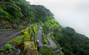Best road trips in India.