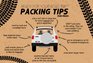 Safety tips that you must keep in mind while road tripping in the Himalayas.