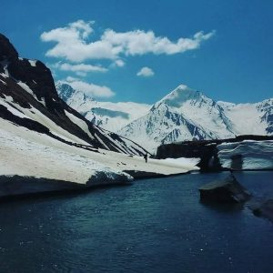 kedarkantha trek with Togedr