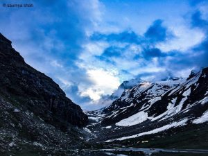Hampta-Pass-Trek