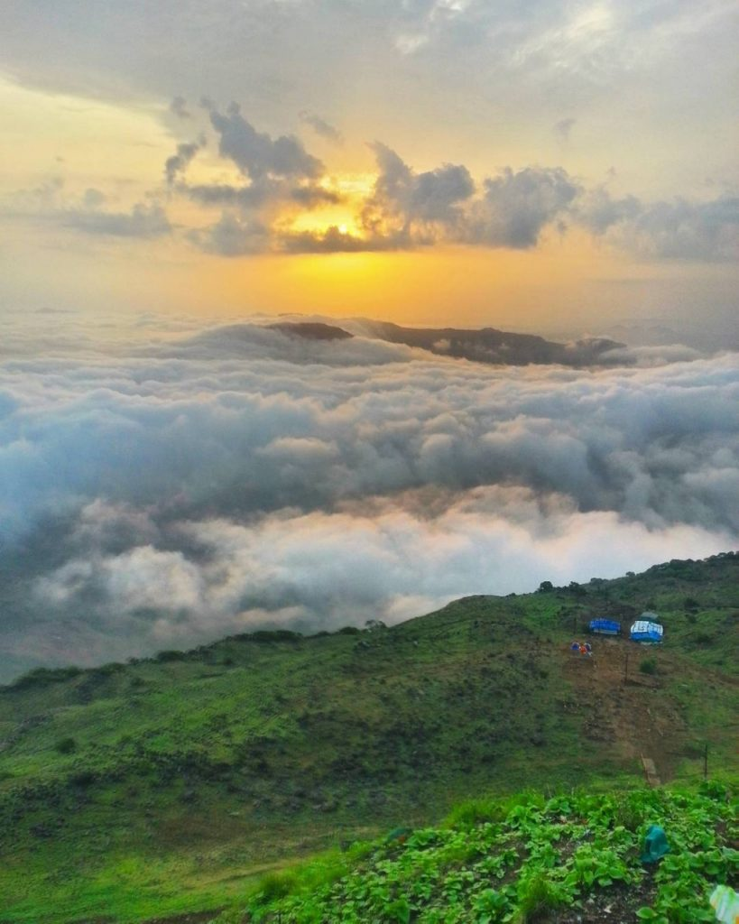 Kalsubai-Peak-in-Monsoon