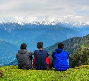 Malana-Chandrakhani-Trek