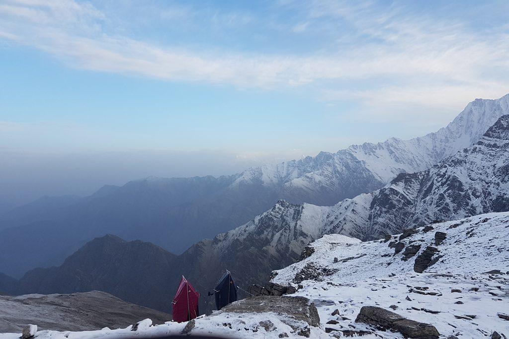 Roopkund Trek_Roopkund Trek_High Altitudes