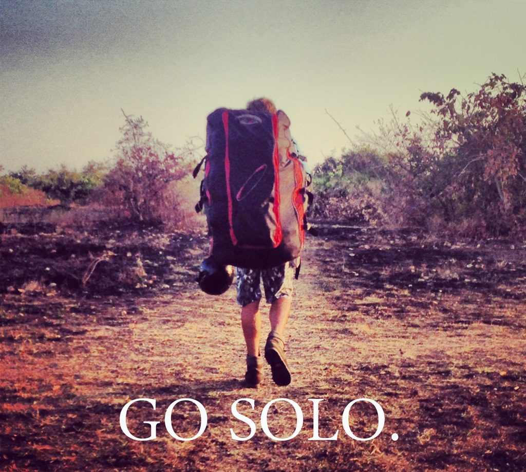 Benefits of Solo Traveling
