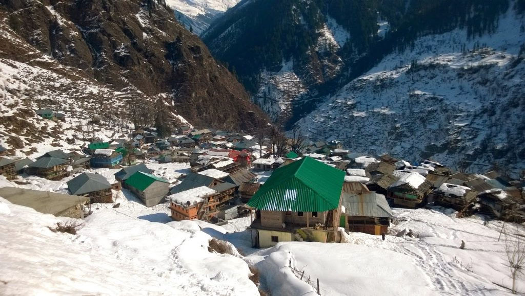 Malana_kamping_and_trekking_in_kasol
