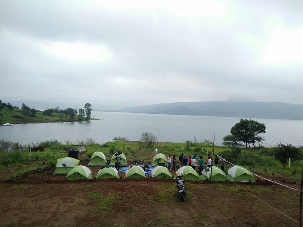 Pawna-Lake-near-Lohagad-Trek
