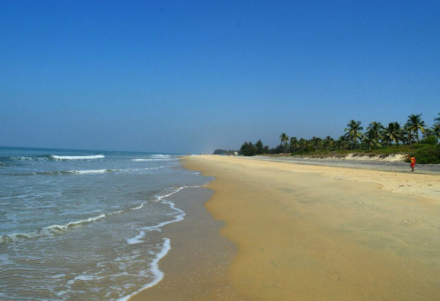 Varca_Beach_Goa
