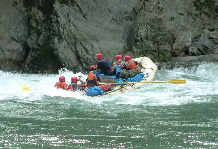Arunachal-Pradesh-River-Rafting