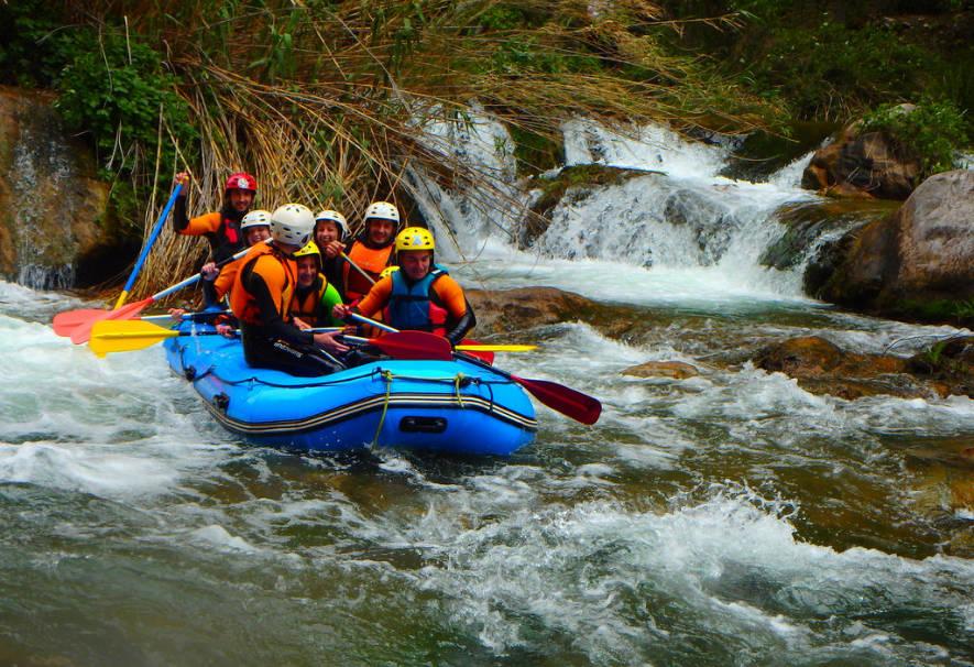 Karnatak-River-Rafting
