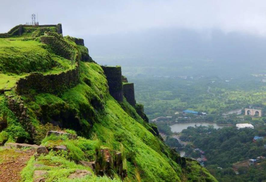 Korigad_fort_Trek_in_Sahyadri