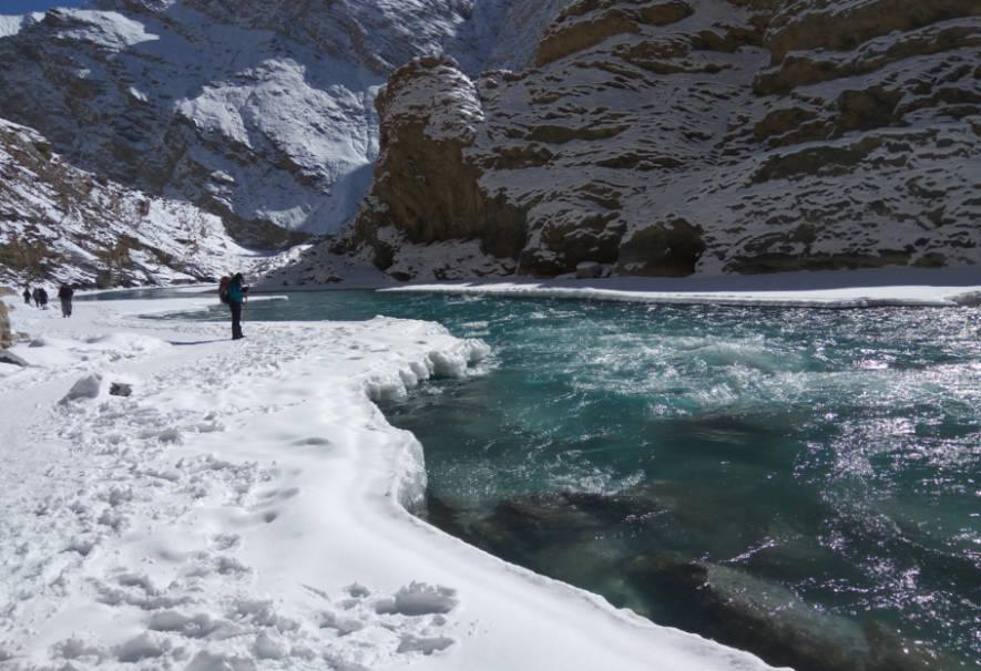 Zanskar-River-Trip-To-Ladakh