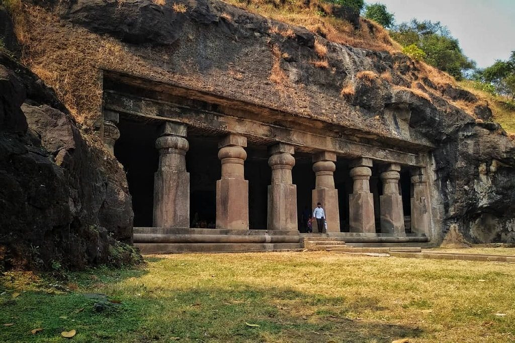 Elephanta Caves, Mumbai