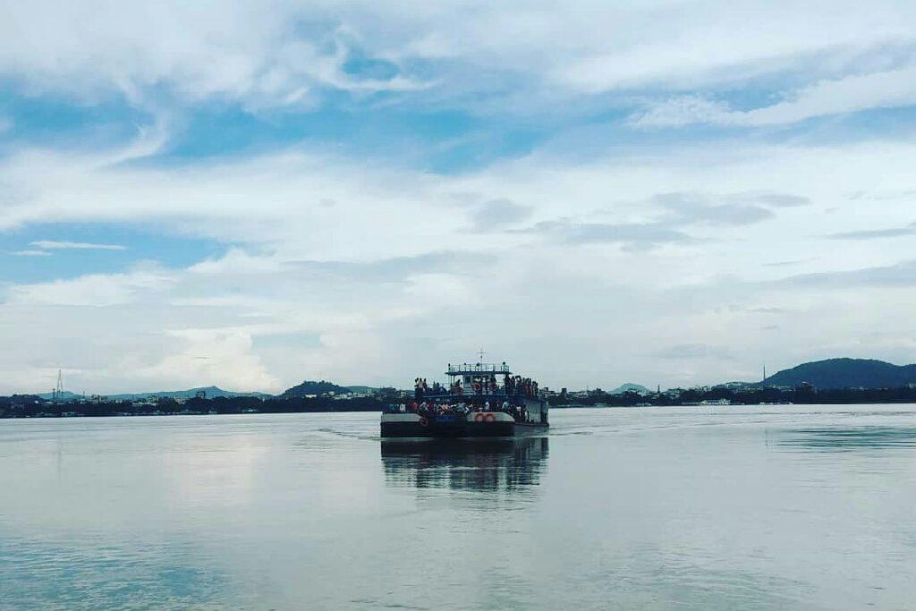 Umanada island