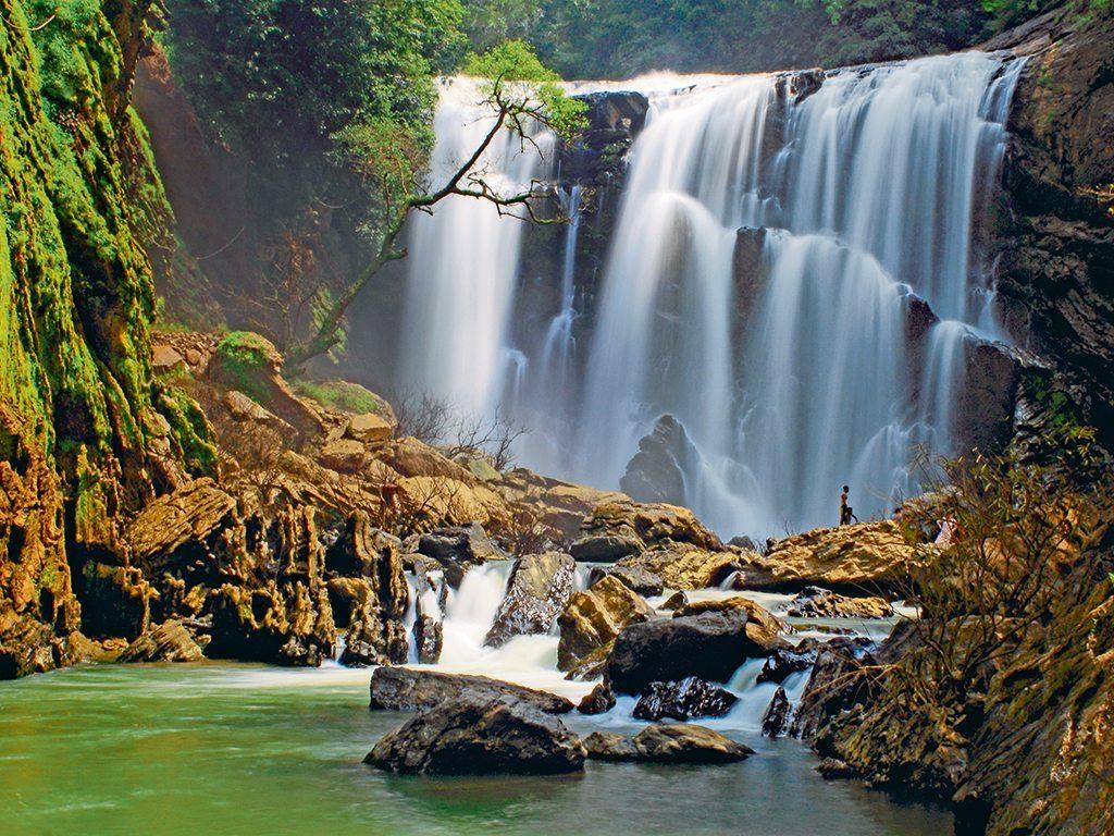 Satodhi Falls