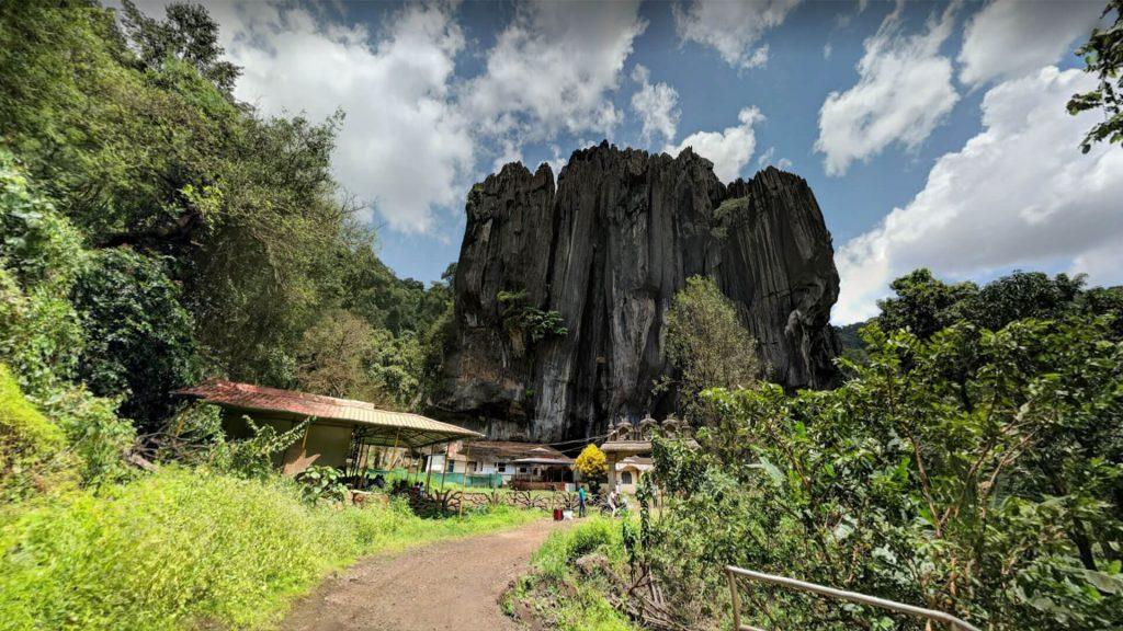 Yaana Caves