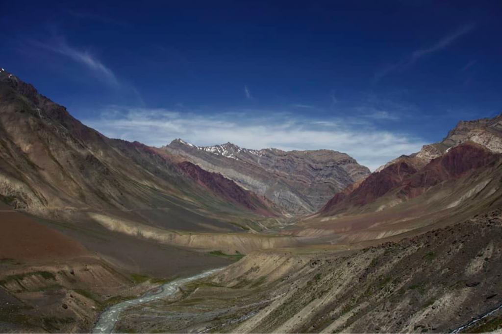 Pin Bhabha Pass - Summer Treks in India