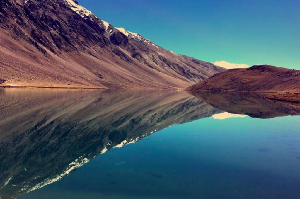 Chandratal Baralachala Trekking in Summers