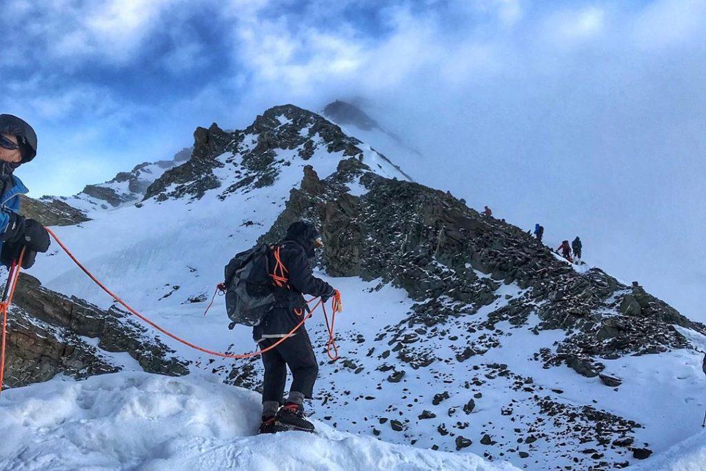 Stok Kangri Summer Treks in Himalayas