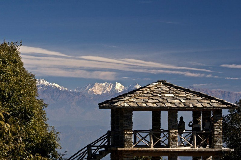 Binsar Trek. Image - Source