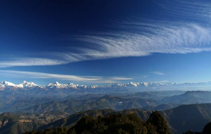 Binsar Trek. Image - Source.