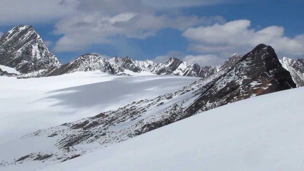 Kalihani pass Trek. Image-source